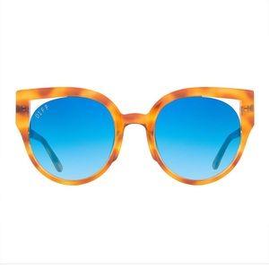"DIFF Eyewear ""penny"" sunglasses"